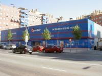 Supermercado Opencor