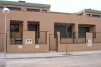 75 viviendas. Fresno de Torote