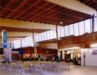 Centro comercial Parque-Rivas
