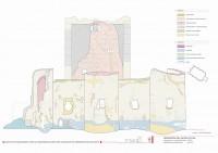 Plan de actuación recuperación Castillo de Torrejón de Velasco