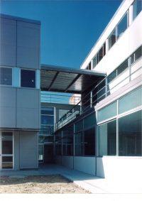 Centro ocupacional y asistencial – AFADE