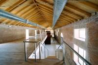 Centro cultural multiusos Casagrande