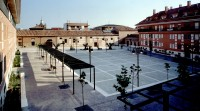 Plaza Mayor Casagrande